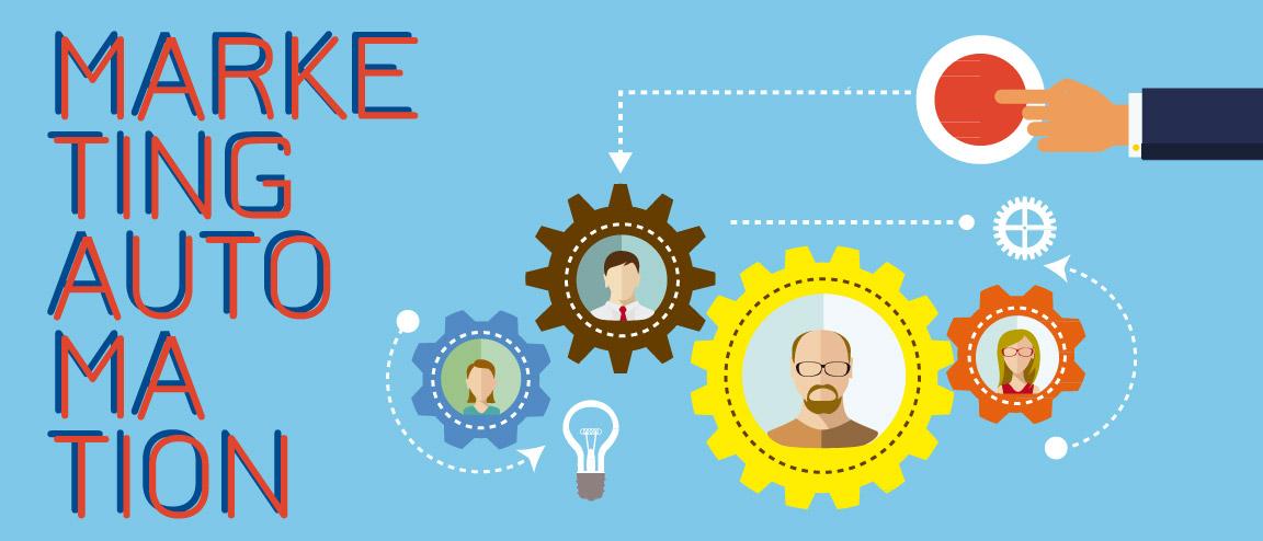 digital marketing, automation, email marketing,