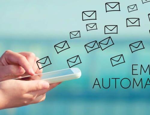 El poder del Email Automation: Mejores resultados, menos esfuerzo.