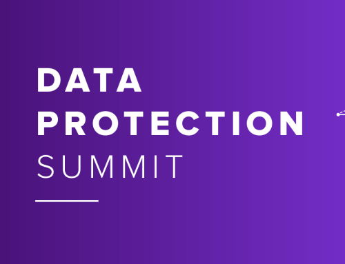 Data protection summit 2020