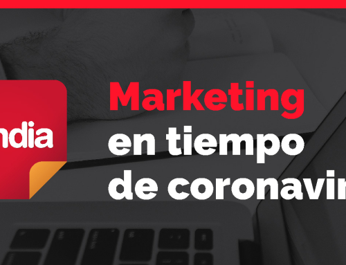 Marketing en tiempo de coronavirus