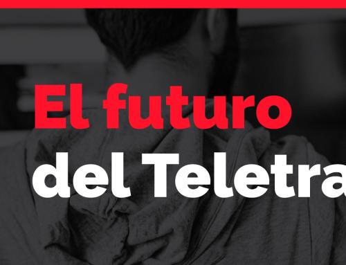 El futuro del Teletrabajo