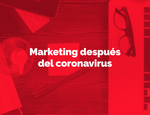 Marketing después del coronavirus