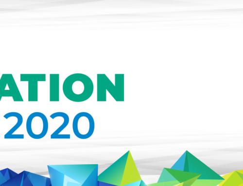 Innovation Shake 2020